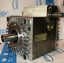 Tandler PD2 1:1 Gear Box.