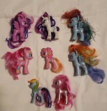 My Little Pony*** Lot 8*** Horses Pretend Play Toys