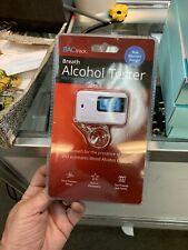 BACtrack Alcohol Tester Breathalyzer New, Sealed
