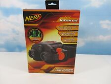 NERF Infrared Nightvision Camcorder Nerf Night Vision Goggles New Read Desc