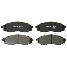 Disc Brake Pad Set Front Perfect Stop PS830M fits 2000 Nissan Xterra