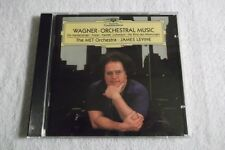 WAGNER - Orchestral Music - MET Orch JAMES LEVINE - CD DG /MHS - 1997 Classical