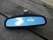 NISSAN PRIMERA P12 INTERIOR REAR VIEW MIRROR 96321AU400