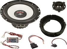 Audio System Mfit VW T6.1 Evo 2 Speaker VW T6 2-Wege Front System 16,5cm