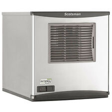 Scotsman Nh0422a 1 22 Air Cooled Nugget Style Ice Maker 456 Lbsday