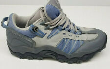Cannondale Grey/Blue Cycling Mountain Bike Shoes size 7US  Cleat 98A VG