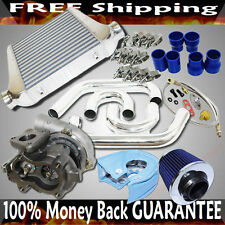 Gt15 T15 452213-0001 Turbo Kit for Motorcycle snowmobiles Compress .35A/R