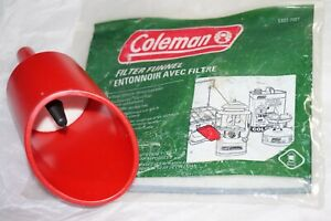 COLEMAN DUAL FUEL ACCESSORIES, 1 PC, BRAND NEW.