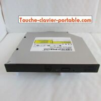 Lecteur Graveur DVD + RW CD DVD - SATA Port - SN-208