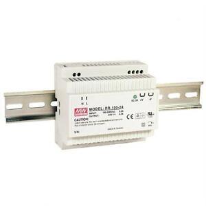 MeanWell DR-100-12 90W 12V 7,5A Hutschienen Netzteil DIN-RAIL