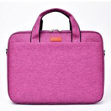 Fopati Waterproof 15 Inch Shoulder Bag for Laptop Tablet  Macbook With Stra