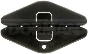 Window Guide for 1993 Cadillac 60 Special 45287-AC