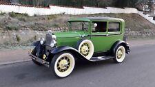Ford Model A - 1930 - Oldtimer