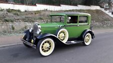 Ford Model A - 1930 - Oldtimer / Classic Car