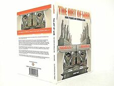 THE ART OF WAR :5 YEARS IN FORMULA ONE by ADAM PARR 2012 SIGNED LTD. 745/2500