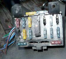 1995 ford aspire fuse box wiring diagram portal u2022 rh getcircuitdiagram today 1995 Ford Aspire Problems 1996 Ford Aspire MPG