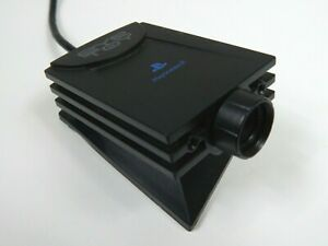 Play Station 2 Eye Toy Stored for Years Family Owned for Nostalgic Gamers