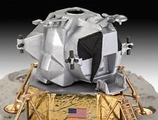 Revell 03700 Apollo 11 Columbia & Eagle Bausatz 1 96