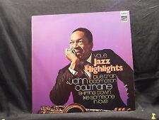 John Coltrane - Jazz Highlights Vol.VI