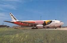 Airbus Industrie A300B4-203 P2-ANG of Air Niugini at Melbourne