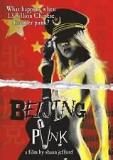 BEIJING PUNK Movie POSTER 27x40 Liu Bao Xu Bo Nevin Domer Shi Xu Dong Brian