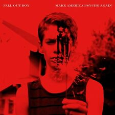 Fall Out Boy - Make America Psycho Again - New CD Album