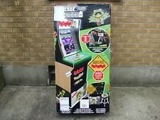 New ListingRare Arcade1up 5Ft Frogger 3-In-1 Arcade Machine w/Custom Riser/Stool Brand New