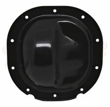 """For 83-03 Ford Mustang Explorer Black 10 Bolt Rear Differential Cover 8.8"""" Ring"""
