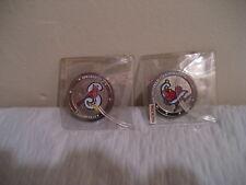 Springfield Missouri Cardinals, 2006,2007 collector coins