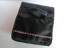 LAST CALL MARY KAY Travel Cosmetic Case with Removable Pouches