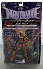 "Randy Queens Ariel from DarkChylde 7"" Action Figure NIP Moore Action Collectable"