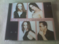 THE CORRS - GIVE ME A REASON - 3 TRACK CD SINGLE