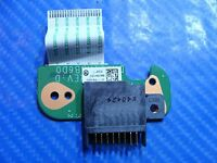 """HP Pavilion 17-f037cl 17.3"""" Genuine Battery Connector Board w/Cable DAY17ABB6D0"""