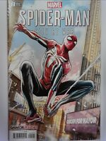 Spider-Man City at War #2 Marco Checchetto 1:25 Variant Cover