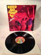 MUSIQUE~KEEP ON JUMPIN'~1978 PRELUDE DISCO CLASSIC~1978 Press~ vinyl~EXCELLENT!!