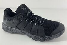 Under Armour Black Running Trainers Mens Size UK 11/46