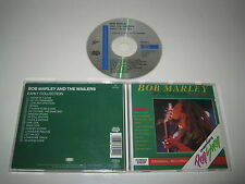BOB MARLEY & THE WAILERS/EARLY COLLECTION(EPIC/467954 2)CD ALBUM