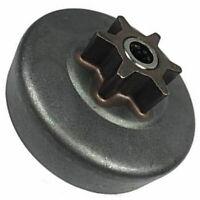 Sprocket Clutch Drum for Chainsaw Poulan P3816 P3816AV PP4018 PP4218AV PPB346