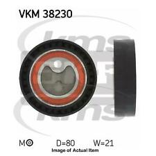 New Genuine SKF Poly V Ribbed Belt Tensioner Pulley VKM 38230 Top Quality