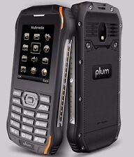 Rugged Cell Phone Unlocked Tmobile MetroPCS GSM Water Shock Proof IP68 E600ORG