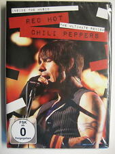 "Red Hot Chili Peppers ""inside the Music-The Ultimate Review"" - DVD-SCATOLA ORIGINALE"