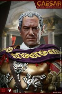 1/6 HAOYUTOY Imperial Army-Julius Caesar Action Figure Toy HH18023 Presale