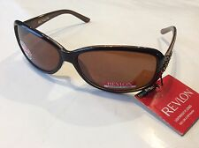 REVLON FASHION SUNGLASSES B/G