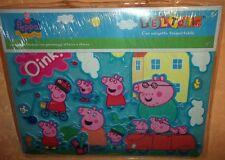 FELTASTIC PEPPA PIG CREA STORIE CON PERSONAGGI DI FELTRO cod.9657