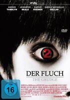THE GRUDGE 2 - DER FLUCH 2   DVD NEU  AMBER TAMBLYN/SARAH MICHELLE GELLAR/+