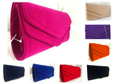 Unbranded Clutch Handbags with Clasp