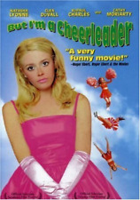 but I'm a Cheerleader 0031398834823 With Michelle Williams DVD Region 1
