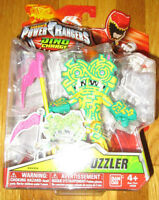 POWER RANGERS DINO CHARGE VILLAIN PUZZLER figure 42224