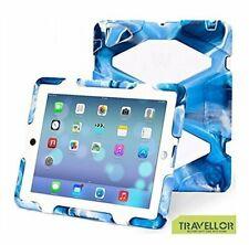 Travellor Apple iPad 2/3/4 Case Winpartner Travellor Silicone Protective Case