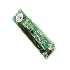 "SATA Female to IDE 44Pin Converter Adapter PCBA for Laptop 2.5"" Hard Disk Driver"